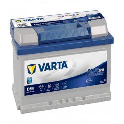 Varta D54 (START-STOP) EFB...