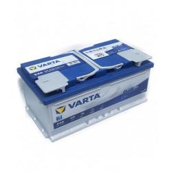 Varta E46 (START-STOP) EFB...