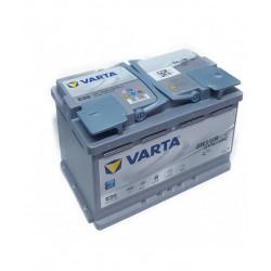 Varta E39 (START-STOP) AGM...