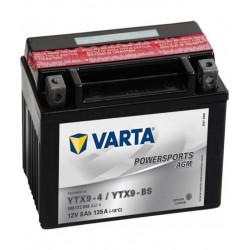 Varta Moto YTX9 BS