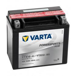 Varta Moto YTX12 BS