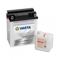 Varta Moto YB12ALA2