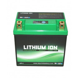 Lithium Ion LFP3