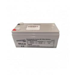 POWER VRLA AGM 12V 3.3AH