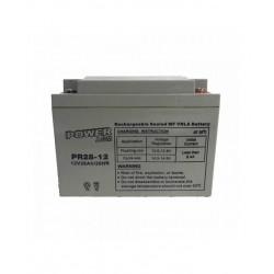 Power PR28-12 12V 28Ah VRLA...