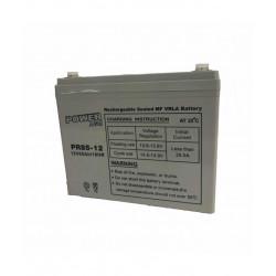 Power PR85-12 12V 85Ah VRLA...