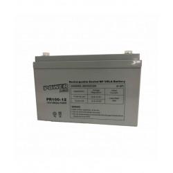 Power PR100-12 12V 100Ah...